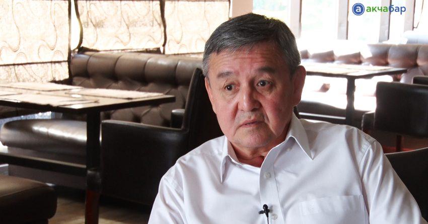 Мирбек Батаканов о повышении тарифов, модернизации и кредитах (видео)