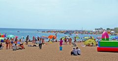 Иссык-Куль назван самым популярным курортом на территории стран СНГ
