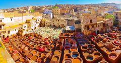 Развивать швейную отрасль в КР поможет марокканский опыт