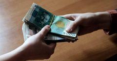 Сумма долгов по зарплате в Кыргызстане снизилась более чем на 36 млн сомов