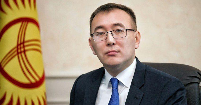 Интервенция показала, что спрос на доллары больше психологический — Абдыгулов