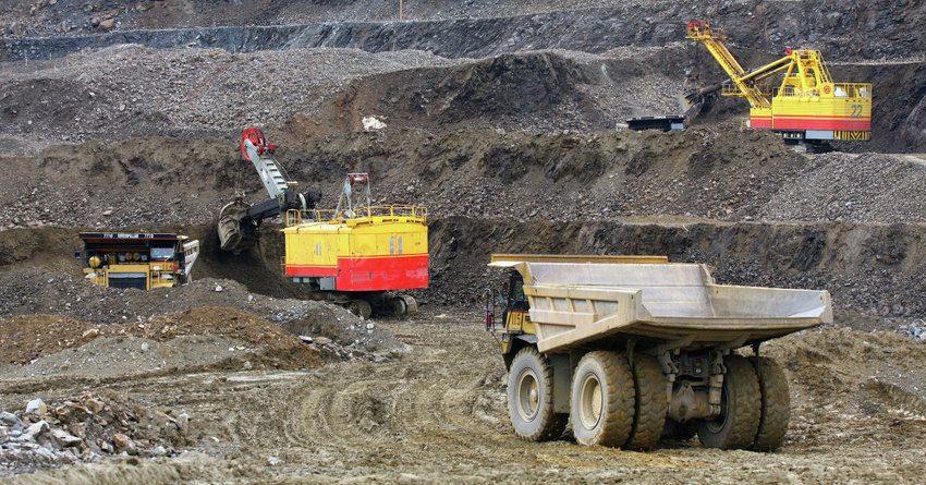 China Gold рассматривает возможность разработки проекта «Русской платины» в КР
