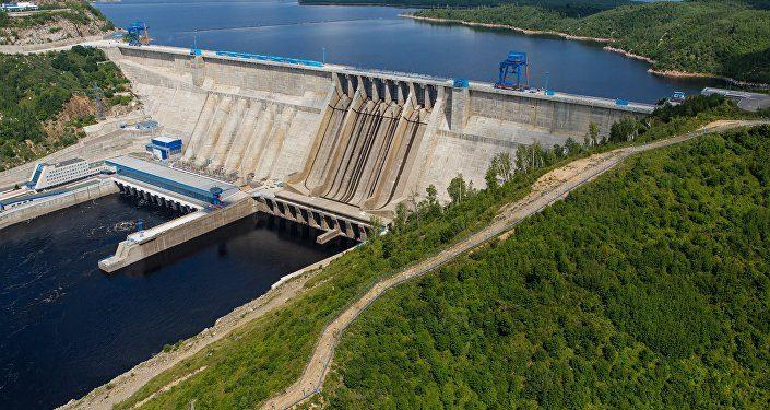 На Камбар-Атинской ГЭС-2 проведут строительные работы на $1.7 млн
