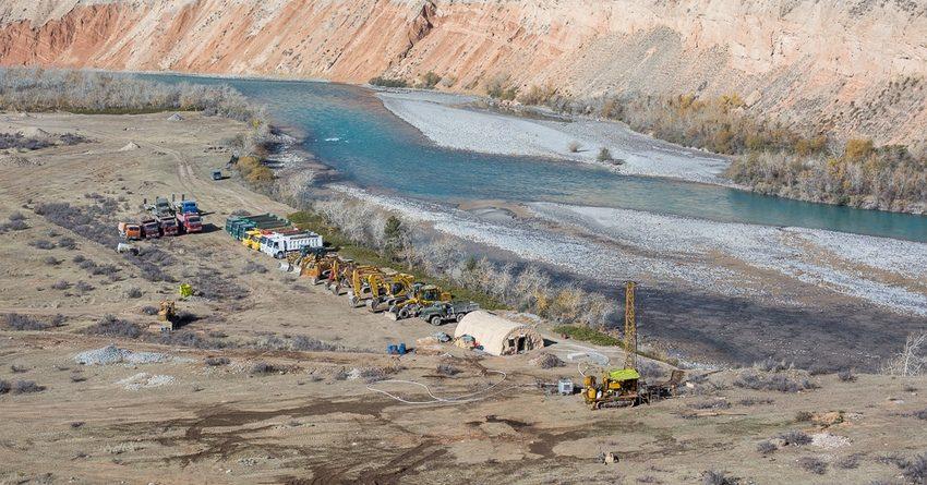 Депутатская комиссия спустя 10 месяцев вынесла решение по Верхне-Нарынскому каскаду ГЭС