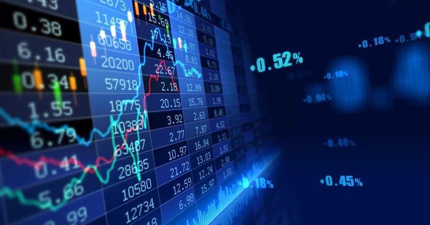Объем торгов на Фондовой бирже составил 2.9 млн сомов