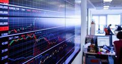 Из-за коронавируса обвалился российский рынок акций