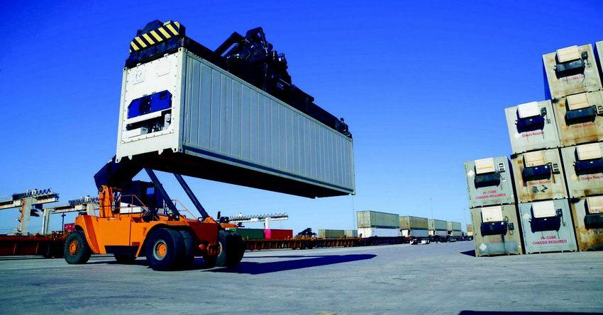 Экспорт товаров из Кыргызстана рухнул на 29.3%