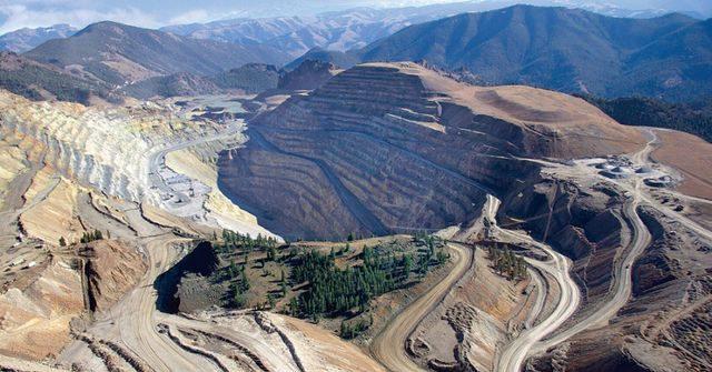 Centerra покупает еще одну золотодобывающую компанию в Канаде