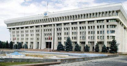 Январь-март айларында Жогорку Кеңешкебюджеттен 151,7 млн сом сарпталган