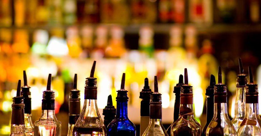 В Джалал-Абаде изъяли 50 тысяч бутылок алкоголя на 2 млн сомов