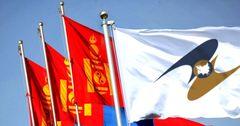 Товарооборот между ЕАЭС и Монголией вырос на 13%