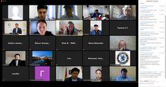 Кыргызпатент провел международную онлайн-конференцию