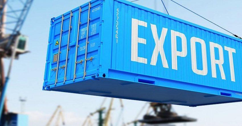 Экспорт Казахстана снизился на 18.6%