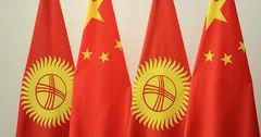 Китайским компаниям рассказали о стабилизации ситуации в КР