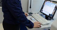 «Инфоком» потратит 61.9 млн сомов на запуск оборудования по персонификации паспортов