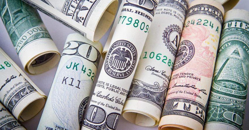Нацбанк Кыргызстана провел еще одну интервенцию — продал $19.9 млн