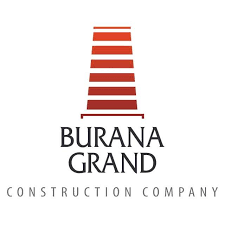 Бурана Гранд логотип