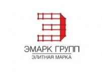 Эмарк Строй логотип