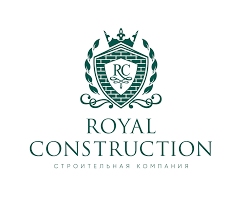 Royal Construction логотип
